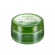 Missha, Гель для лица и тела Premium Aloe Soothing, 300 мл