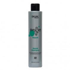 Dewal, Шампунь для волос Smart Care Repair, 300 мл