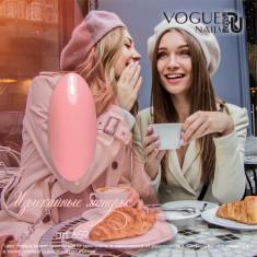 Vogue Nails, Гель-лак Изысканные манеры