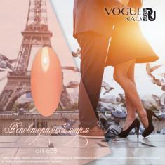 Vogue Nails, Гель-лак Неповторимый шарм