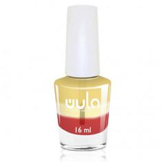 WULA Nailsoul, Сыворотка для ногтей и кутикулы «Абрикос», 16 мл
