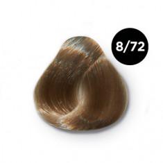 OLLIN, Крем-краска для волос Silk Touch 8/72 OLLIN PROFESSIONAL