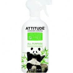 Универсальный очиститель поверхностей Attitude
