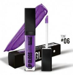 Блеск для губ с эффектом металлик PROMAKEUP laboratory LIP GLOSS metallic lip effect тон06 5,5мл
