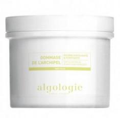 Очищающая порошковая маска–эксфолиант для жирной и смешанной кожи Algologie 75г
