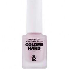 Средство для укрепления ногтей Golden Hard RELOUIS