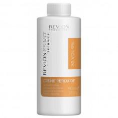 Revlonissimo colorsmetiquecreme peroxide 30 vol кремообразный окислитель 9% 90мл REVLON Professional