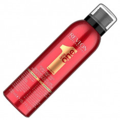 Revlon professional, uniqone, пена для тонких волос, 200 мл