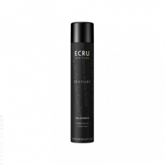 Шампунь сухой ECRU NY Dry Shampoo 70мл