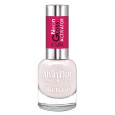 Alvin D'or, База Neon Gloss Activator