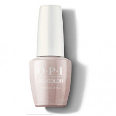 OPI, Гель-лак Chiffon-d Of You