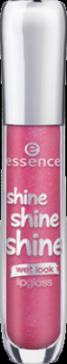 Блеск для губ Shine Shine Shine Essence 03 friends of glamour