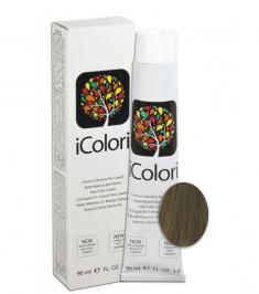 KAYPRO 7/2 краска для волос, матовый блондин / ICOLORI 100 мл