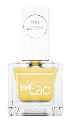 E.MI 053 лак ультрастойкий для ногтей, Лимонный тоник / Gel Effect 9 мл