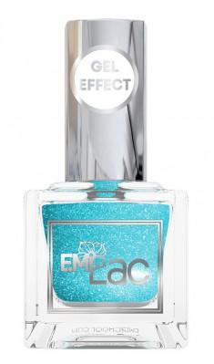 E.MI 104 лак ультрастойкий для ногтей, Карибы / Gel Effect 9 мл