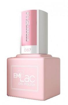 E.MI 087 SC гель-лак для ногтей, Стритстайл / E.MiLac 6 мл