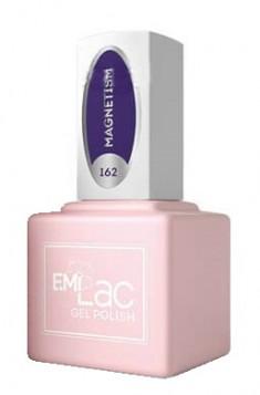 E.MI 162 FQ гель-лак для ногтей, Магнетизм / E.MiLac 6 мл
