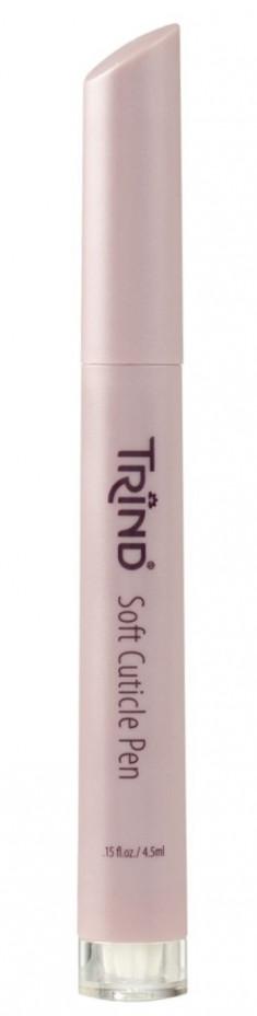 TRIND Карандаш по уходу за кутикулой / Soft Cuticle Pen 3,5 мл