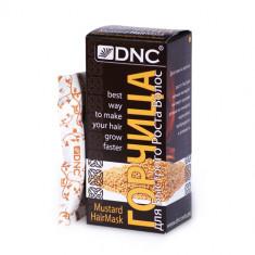 DNC Горчица для быстрого роста волос 100г