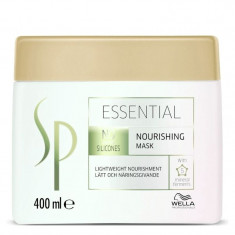 System Professional Essential Питательная маска 400мл