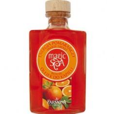 Масло для ванны Апельсиновая энергия FARMONA