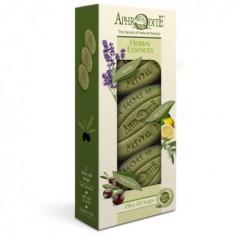 Aphrodite Набор мыла Ароматные травы 3 куска 255 г