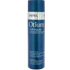 Estel Otium Unique шампунь для жирной кожи головы и сухих волос 250мл
