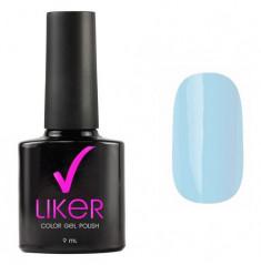 RUNAIL 4969 гель-лак для ногтей / Liker 9 мл