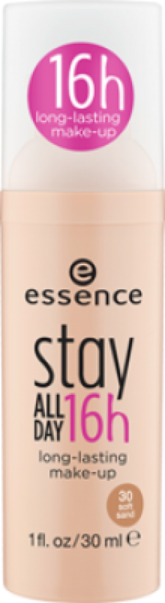Основа тональная Stay All Day Essence 30 soft sand