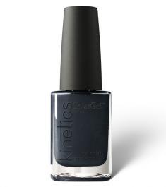 KINETICS 492 лак профессиональный для ногтей / SolarGel Polish Blank Space 15 мл