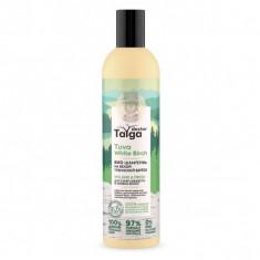 Натура Сиберика Doctor Taiga Био Шампунь для супер свежести и объема волос 400мл NATURA SIBERICA