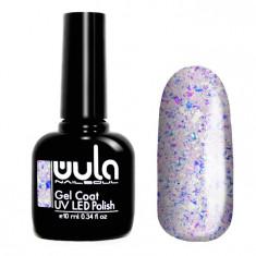 WULA NAILSOUL 442 гель-лак опаловое покрытие / Opal gel coat 10 мл
