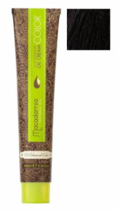 Краска для волос Macadamia Oil Cream Color 55.0 СВЕТЛЫЙ ЭКСТРА-ЯРКИЙ КАШТАНОВЫЙ 100мл