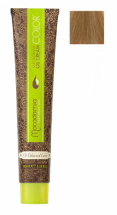 Краска для волос Macadamia Oil Cream Color 99.0 ОЧЕНЬ СВЕТЛЫЙ ЭКСТРА ЯРКИЙ БЛОНДИН 100мл