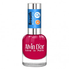 Alvin D'or, Лак Breath №46