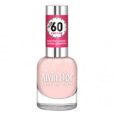 Alvin D'or, Лак «60 секунд» №04