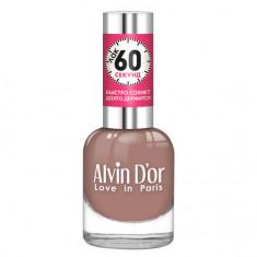 Alvin D'or, Лак «60 секунд» №08
