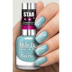Alvin D'or, Лак Star №6108