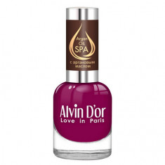 Alvin D'or, Лак SPA №33