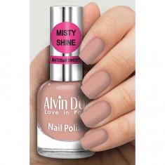Alvin D`or, Лак Misty shine №522 Alvin D'or