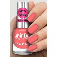 Alvin D`or, Лак Misty shine №541 Alvin D'or