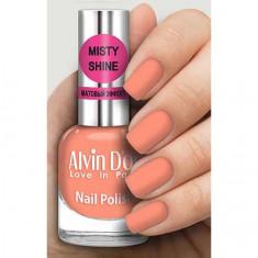 Alvin D`or, Лак Misty shine №512 Alvin D'or