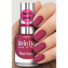 Alvin D`or, Лак Misty shine №501 Alvin D'or