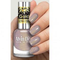 Alvin D'or, Лак Sun Gold, тон 6411