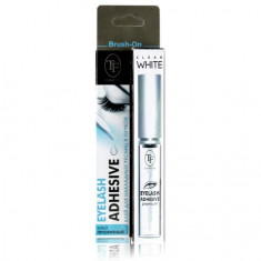 TF, Клей Eyelash Adhesive Premium, прозрачный, 5 мл