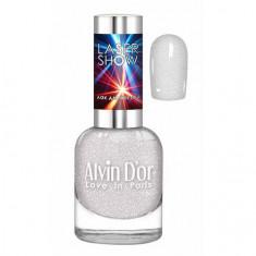 Alvin D'or, Лак Laser Show №01