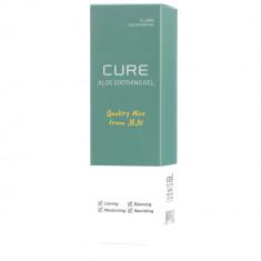Cure Aloe Soothing Успокаивающий гель с экстрактом алоэ 150мл