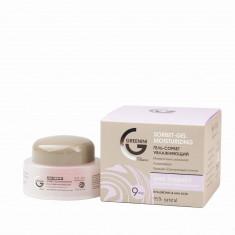 Greenini Гель-сорбет увлажняющий для жирной проблемной кожи 30мл