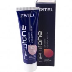 Estel NEWTONE Тонирующая маска для волос 10/73 60мл